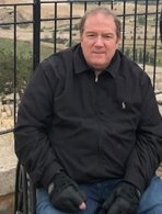 A person with a disability enjoying Israel