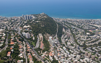 Interesting places to visit in Israel