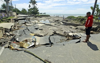 Why involving people with disability in preparing for disasters leads to better outcomes
